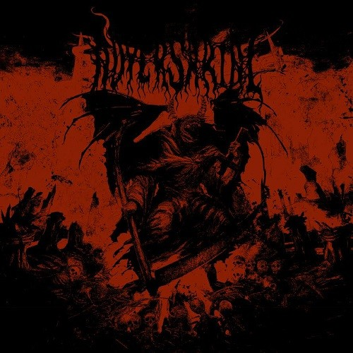 Adversarial- Death, Endless Nothing and the Black Knife of Nihilism