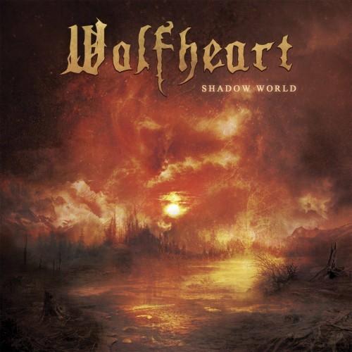 Wolfheart- Shadow World
