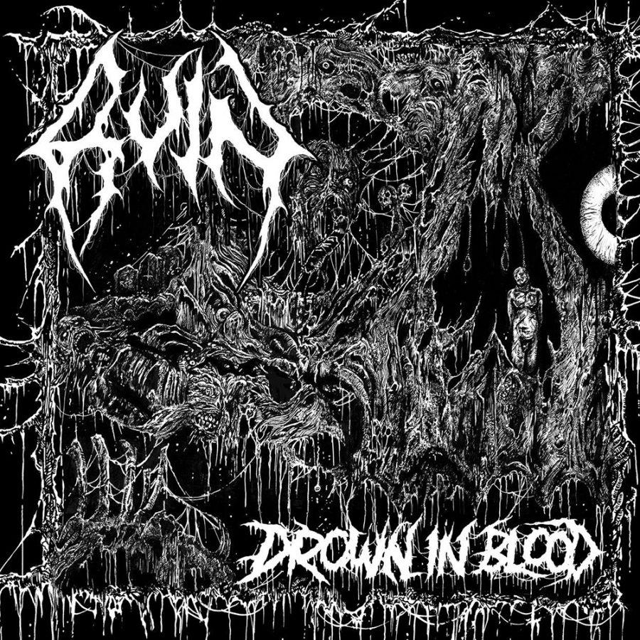 Ruin- Drown in Blood