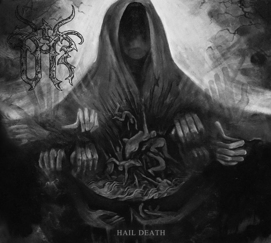 UR- Hail Death