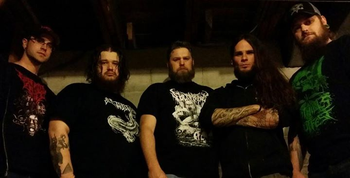 INTERVIEW/SONG PREMIERE: U S  Brutal Death Metal Band Face of