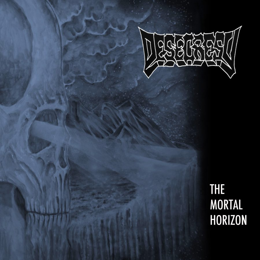 Desecresy- The Mortal Horizon