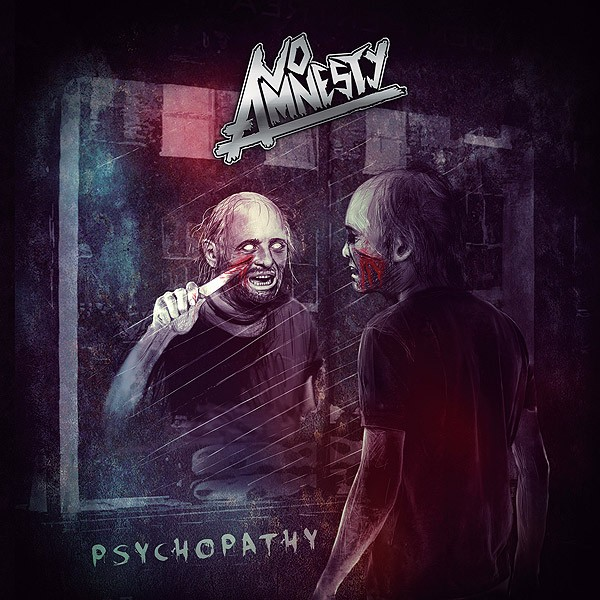 No Amnesty- Psychopathy