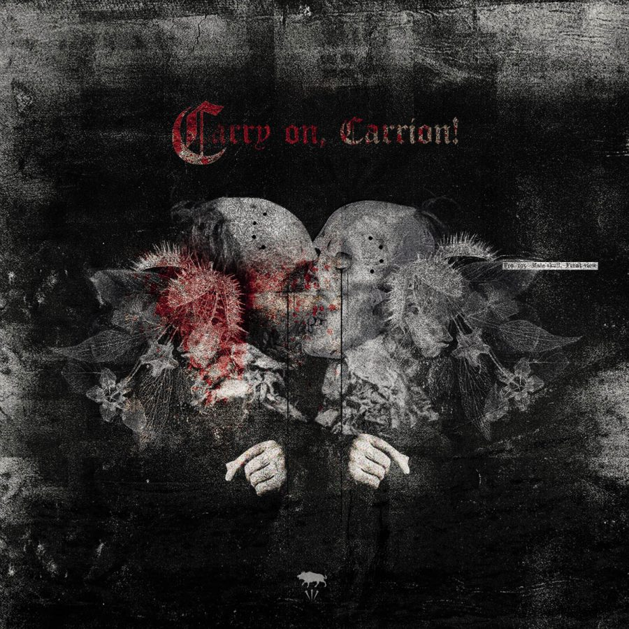 Ayat- Carry On, Carrion!