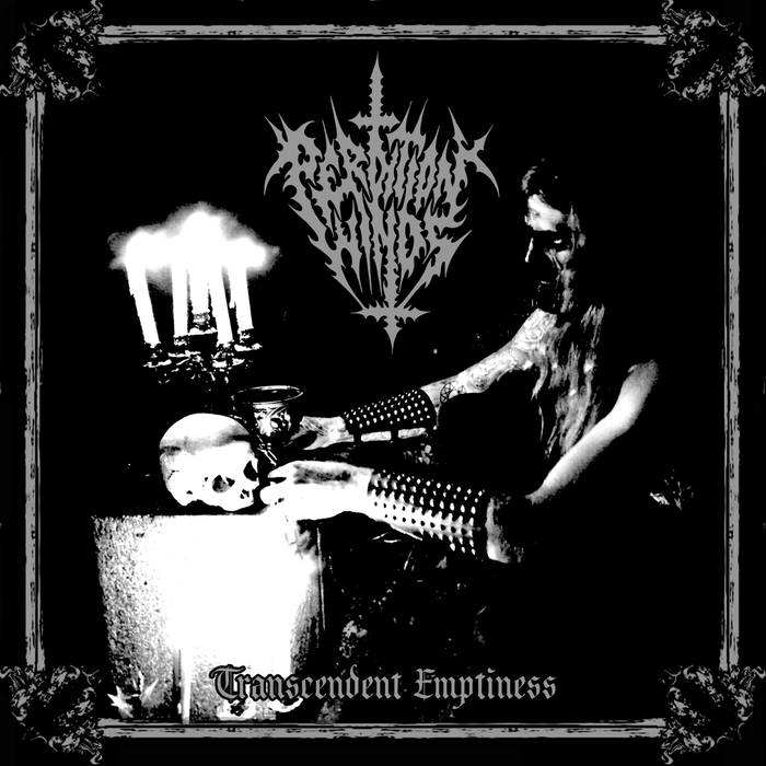 Perdition Winds- Transcendent Emptiness