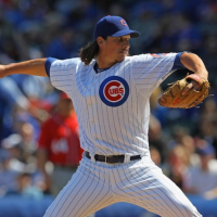 The Latest Possible Destination For Jeff Samardzija Is Arizona
