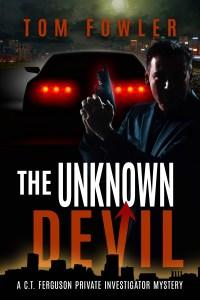 The Unknown Devil book cover