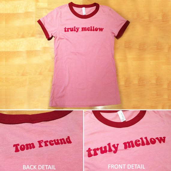 Truly Mellow Womens