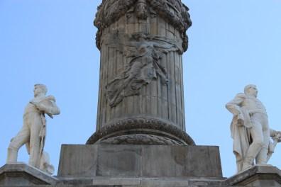 Column's base