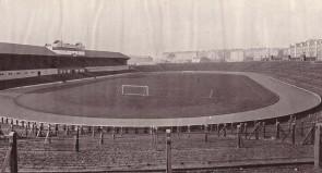 Hampden Park in 1922