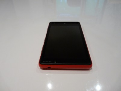 Nokia Lumia 820 connecteur Jack
