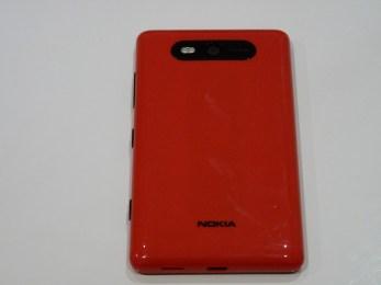 Lumia 820 dos