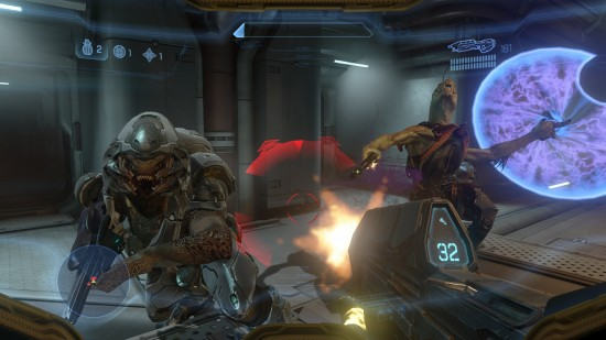 Halo 4 Multi