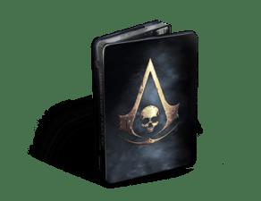 AC4BF Skull Edition packshot 3D