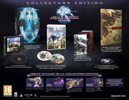 Version PC et PS3