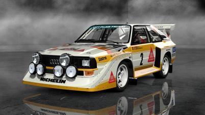 GT6 voiture