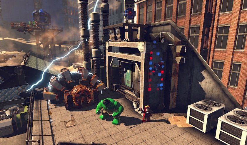 LEGO Marvel SH Rooftop2