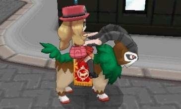 Pokemon x et y