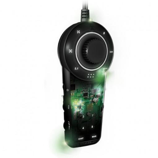 telecommande ear force pro xp seven
