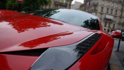 Ferrari Vaio Red Edtion
