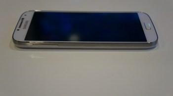 Samsung Galaxy S4 coté