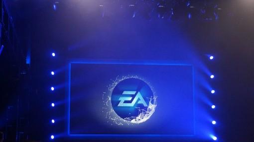 ouverture Gamescom EA