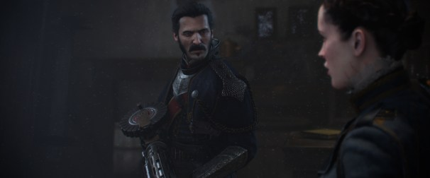 The order 1886 in game 2