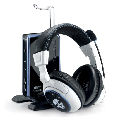 Turtle Beach Ear Force CoD Ghosts Phantom 2