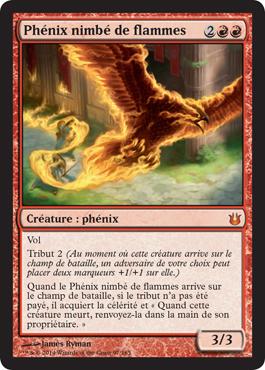 Phenix - Créations Divines