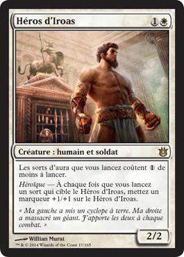 Héros d'Iroas