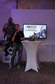 Présentation Magic 2015