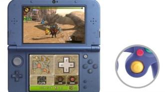 New 3DS Gamecube