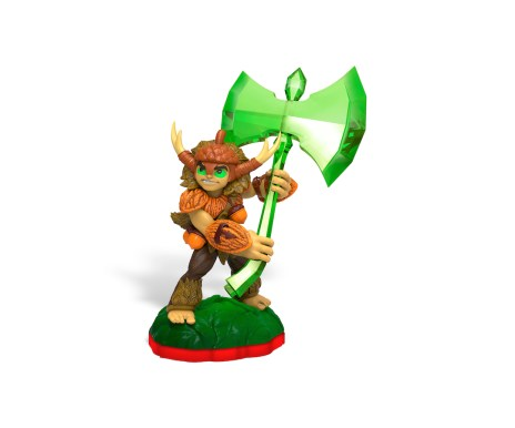 Skylanders trap team Figurine 3