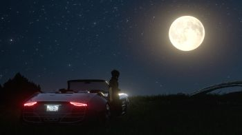 FFXV_NOCTIS_S_CAR_IN_THE_NIGHT_1