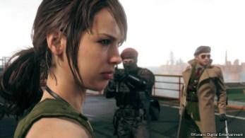 Metal Gear Solid V The Phantom Pain (9)