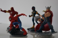 Spiderman Thor