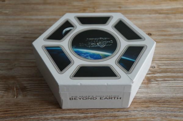 Press kit Civilization Beyond Earth