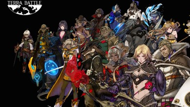 Photo of Test Terra Battle sur iOS et Android