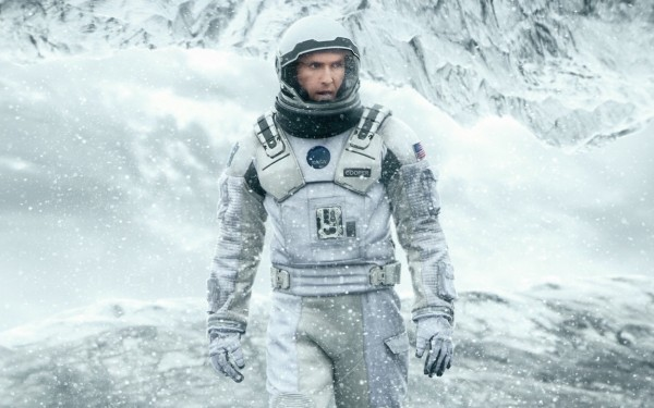 Interstellar - 2