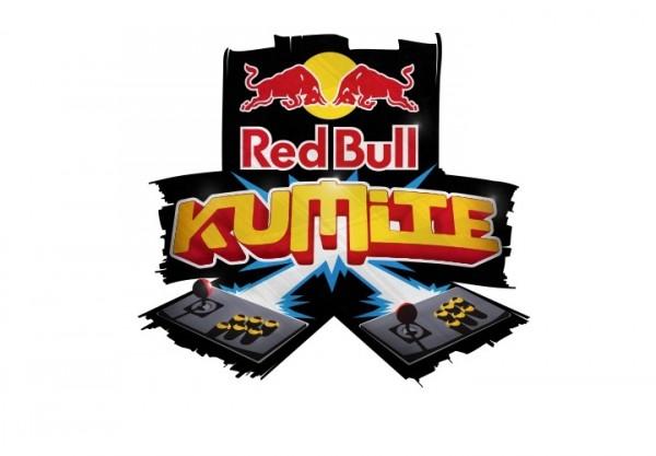 logo Red bull Kumite