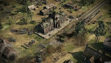 Photo of Preview Blitzkrieg 3 sur PC