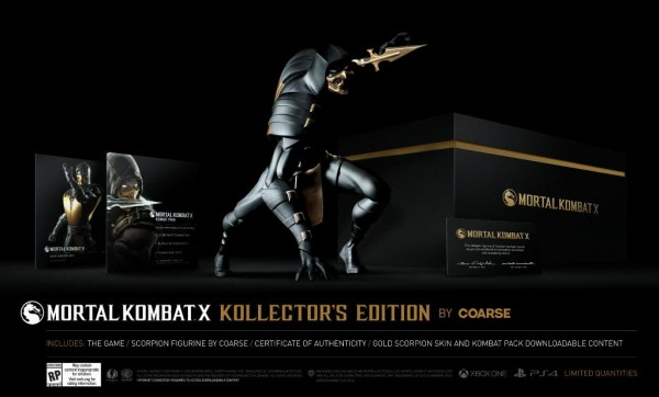 Collector MKX