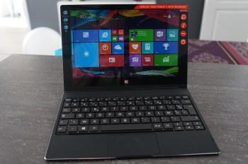 Lenovo Yoga tablet 2 Windows