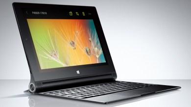 Photo of Test de la Lenovo Yoga Tablet 2 Windows 10.1″