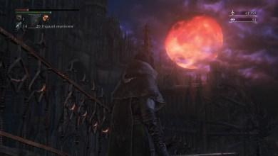 Photo of Bloodborne – 7eme boss : Paarl Sombrebête