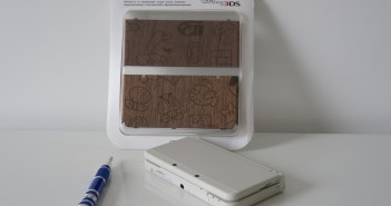 New 3DS Cover Plate pack
