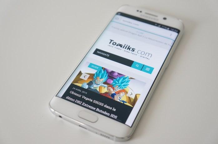 Galaxy S6 Edge tomiiks.com