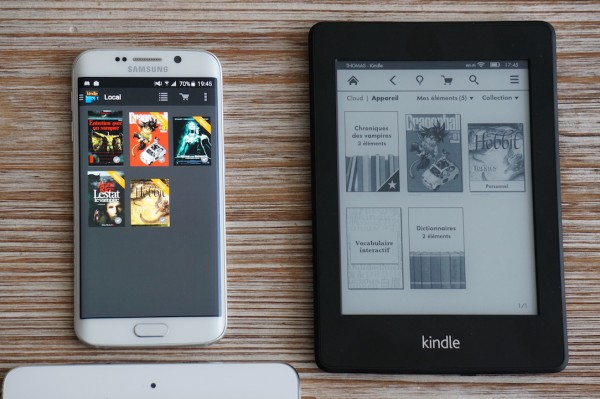 Dragon Ball Perfect Edition Kindle iOS Android