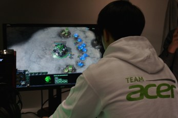 MMA Mun Seong Won Team ACER