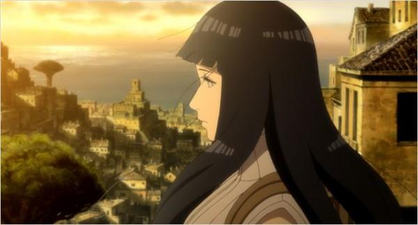 Naruto The last 3